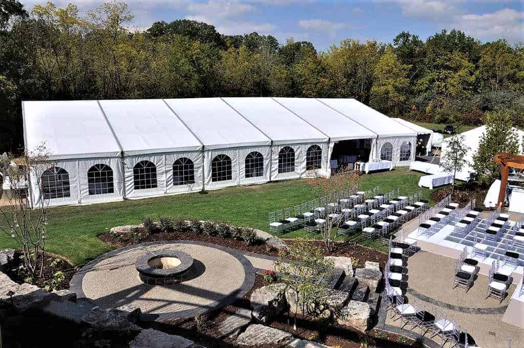 Wedding & Event Tents