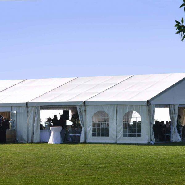 Solar Tent & Tents - Solar Tent | Special Event Rentals