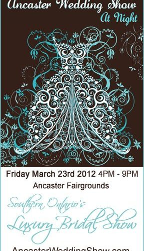 Join Special Event Rentals at the Ancaster Wedding Show