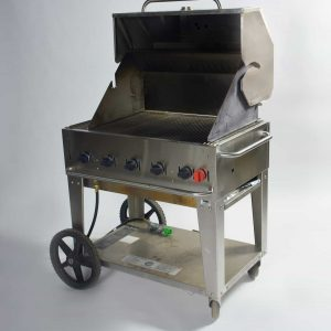12. Catering Equipment