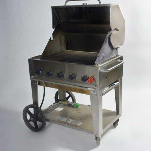 12. Catering Equipment