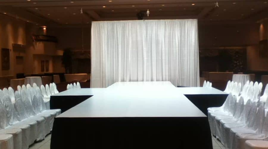 Staging Solutions for All Events & Occasions